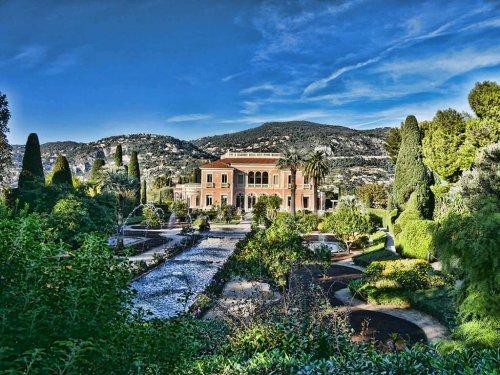 Villa Ephrussi de Rothschild - Hidden Gem on the French Riviera
