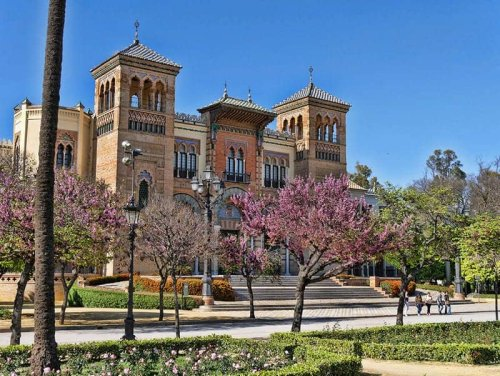 A Weekend in Seville – How to Make the Most of Your Time