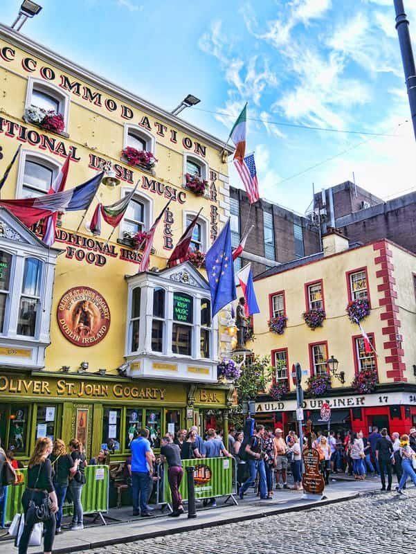 48 Hours in Dublin, Ireland - Best Dublin Weekend Itinerary