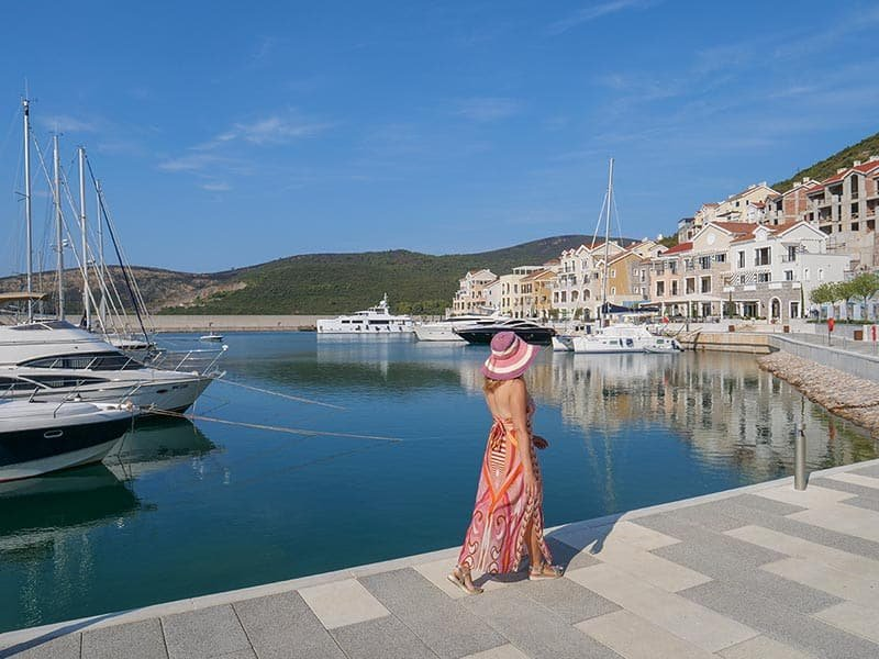 Lustica Bay Review - An Unspoiled Luxury Retreat in Montenegro