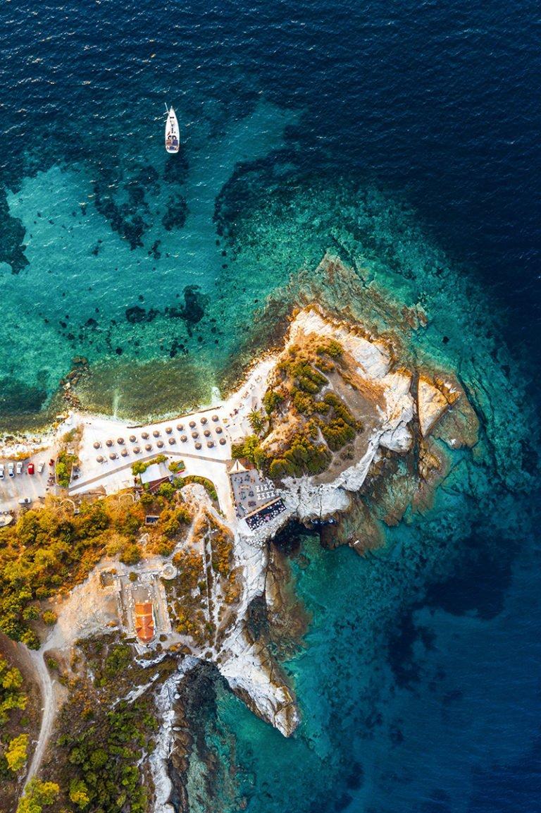BEAUTIFUL ISLANDS IN EUROPE