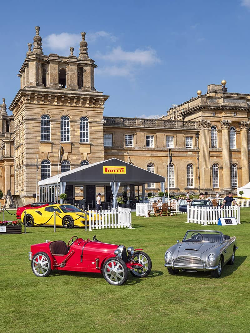 Salon Privé 2021 – The UK's Most Exclusive Motor Event