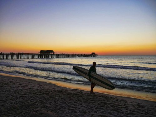 6 Best Outdoor Activities on Paradise Coast, Florida