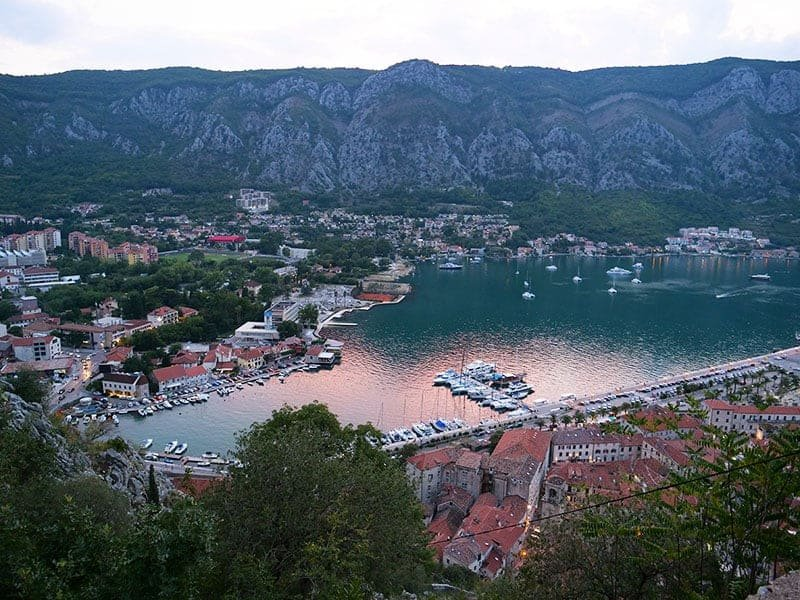 1 Week Montenegro Itinerary - What to See in Montenegro