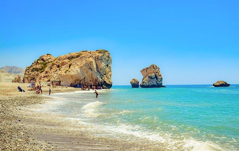 CYPRUS - JEWEL OF THE MEDITERRANEAN