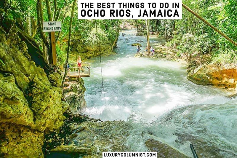 12 Fun Things to Do in Ocho Rios, Jamaica