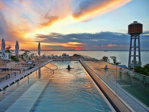 JW Marriott Venice Resort & Spa Review