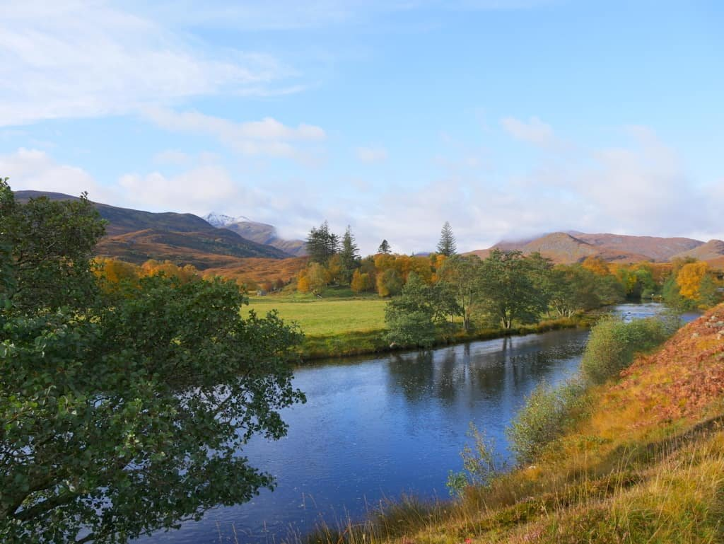 What to See in the Scottish Highlands: 8 Great Scottish Highlands Places