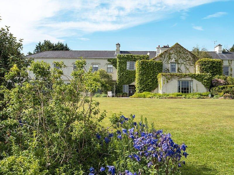 Gregans Castle Review   A Luxury Irish Boutique Hotel
