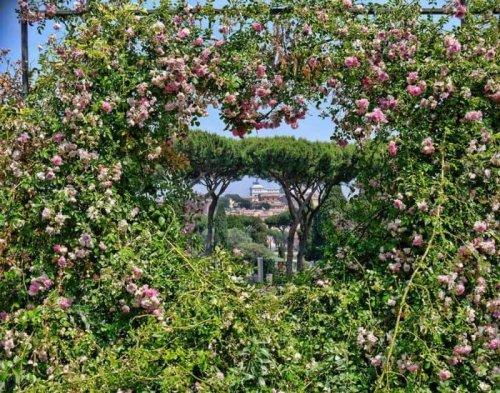 HIDDEN GEMS IN ROME: 6 OFF THE BEATEN PATH ROME GEMS