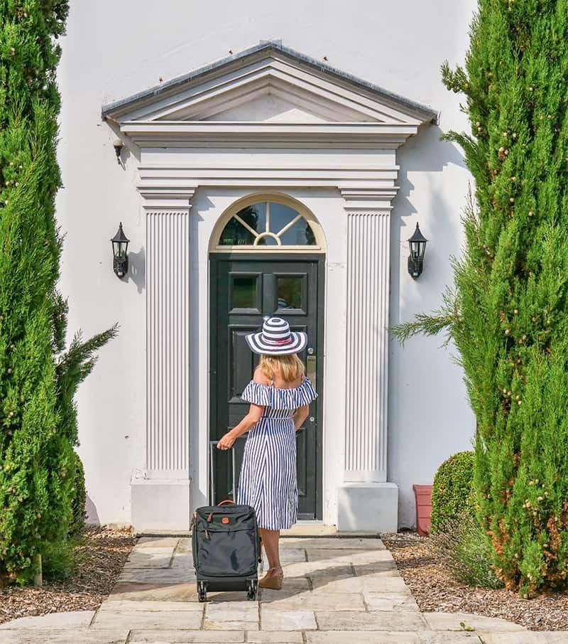 11 Best Luxury Luggage Brands   Designer Luggage