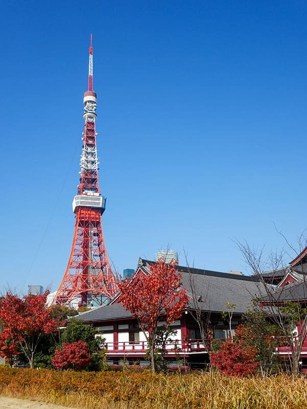 Tokyo 3 Day Itinerary for First Time Visitors