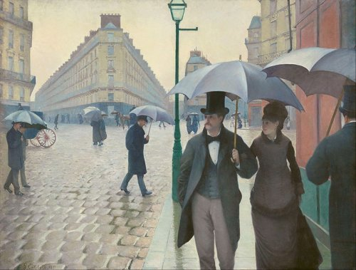 10 GREAT MASTERPIECES OF IMPRESSIONISM