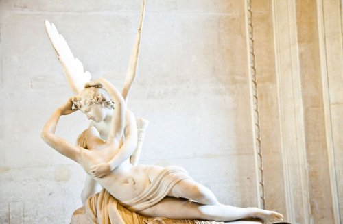 THE MOST FAMOUS SCULPTURES WORLDWIDE