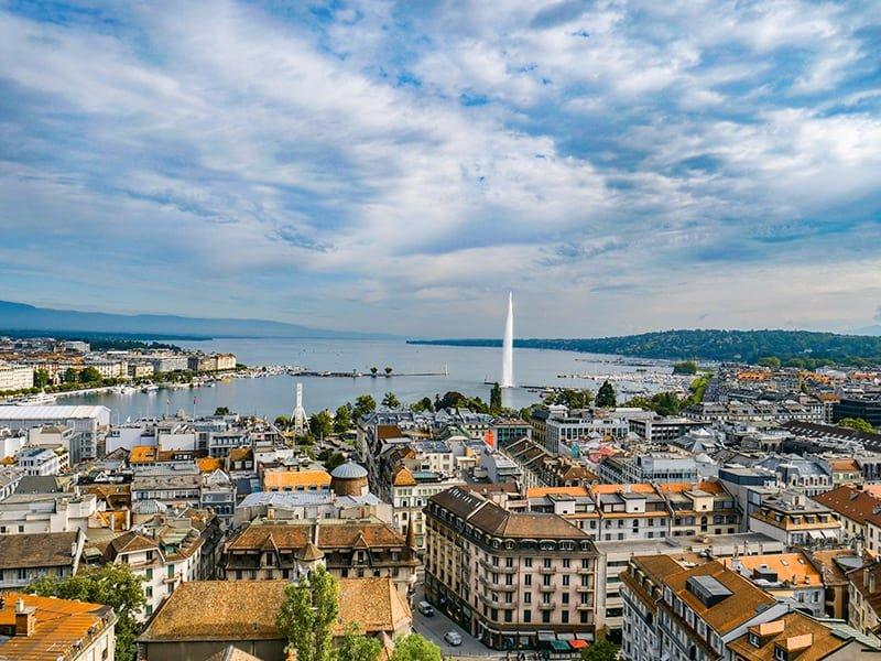 What to Do in Geneva, Switzerland | 25 Geneva Attractions