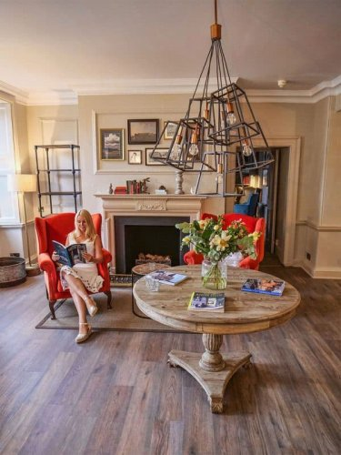 Lansdown Grove Hotel Bath Review: 1 of the Best Places to Stay in Bath