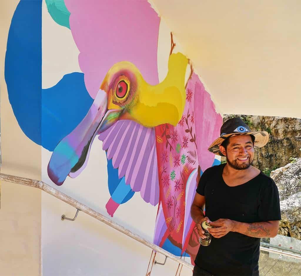 Amazing Art and Culture in Mayakoba on the Riviera Maya