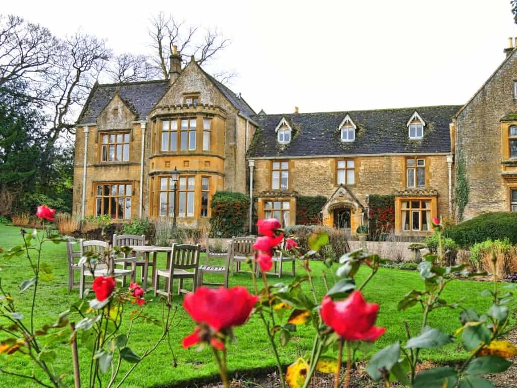 Lords of the Manor Hotel - Your Perfect Luxury Address in the Cotswolds