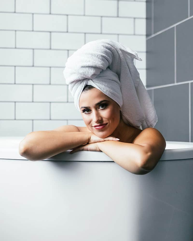 Hair Spa At Home – 5 Easy Steps for Home Hair Treatments