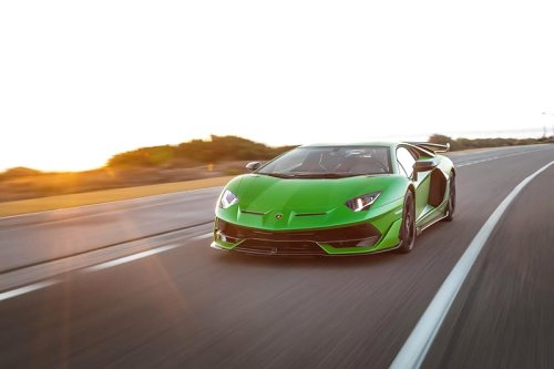 The Most Expensive Car Brands in the World   Top 10 Luxury Cars [2021]