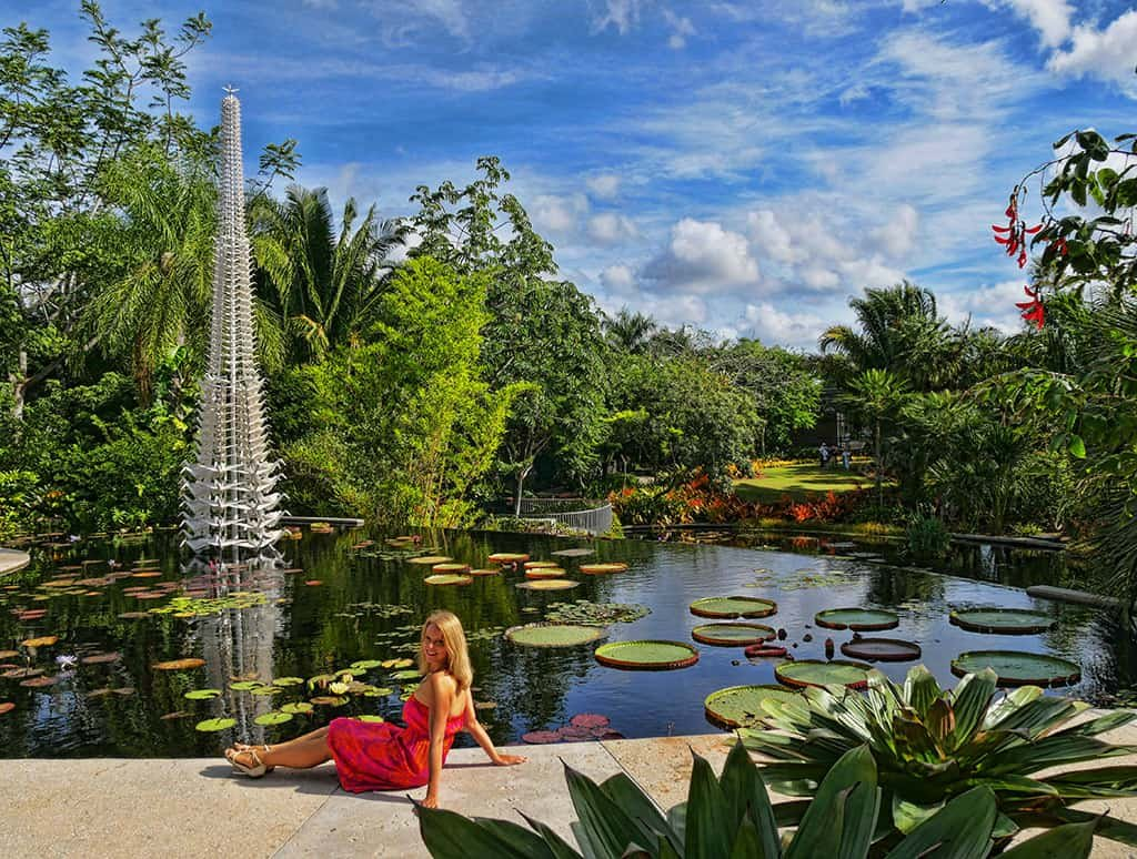 TOP ATTRACTIONS ON THE PARADISE COAST, FLORIDA