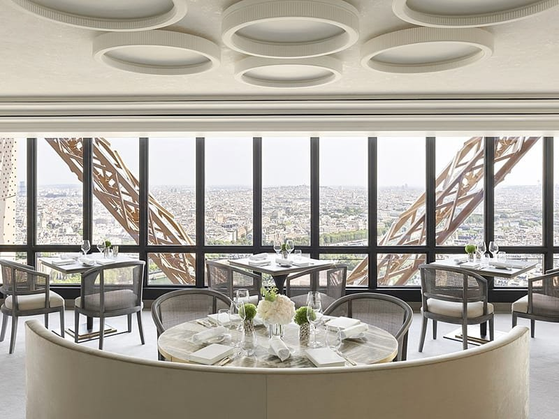 The 12 Most Luxurious Restaurants in the World