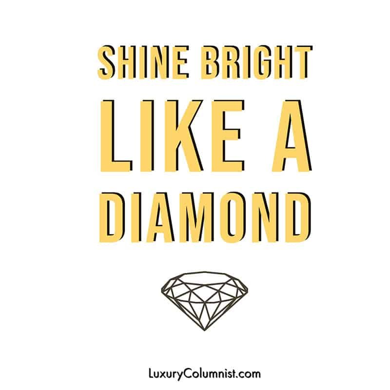 75+ Best Diamond Quotes and Sayings