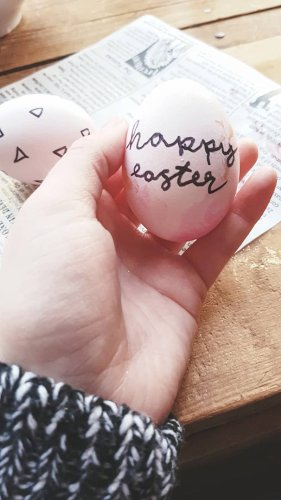 30 Best Easter Card Messages | Cute, Funny and Inspiring Easter Sayings