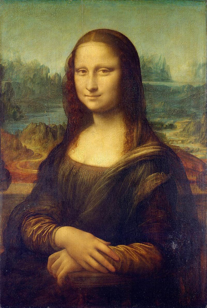 21 Most Famous Painters In The World