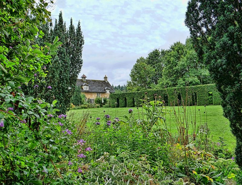 Bruern Cottages & Daylesford Farm - A Perfect Cotswolds Weekend