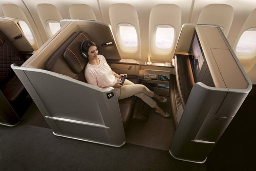 13 Most Luxurious Airlines | Exceptional Airlines of the World