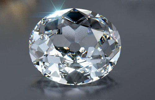 The 19 Most Expensive Diamonds in the World