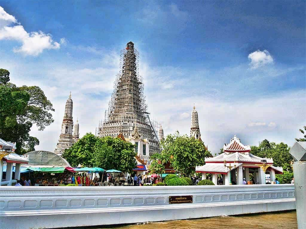 5 Reasons Why You Should Take a Bangkok River Cruise