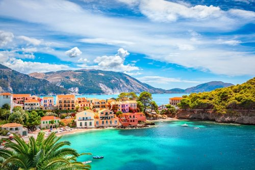 21 Most Beautiful Greek Islands