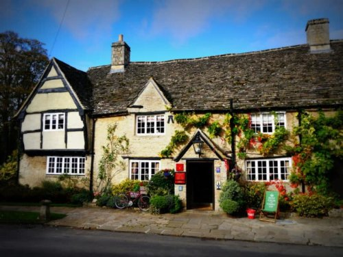 Old Swan and Minster Mill - Fantastic 48 Hours in the Cotswolds