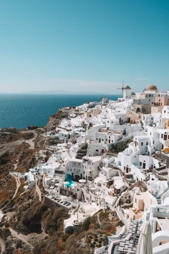 11 Most Beautiful Villages in the World