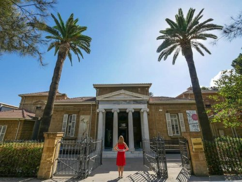 The 10 Best Things to Do in Nicosia, Cyprus