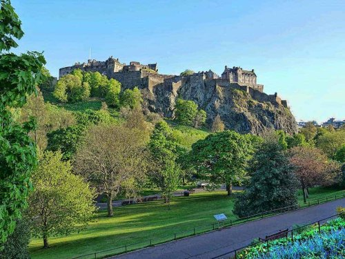 A Luxurious Weekend In Edinburgh   2 Day Edinburgh Itinerary