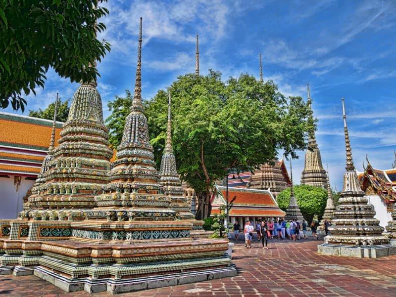 Bangkok 2 Day Itinerary - The Perfect 48 Hours in Bangkok