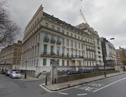 Chinese tycoon to shatter all records by buying the UK's most expensive home for $275 million
