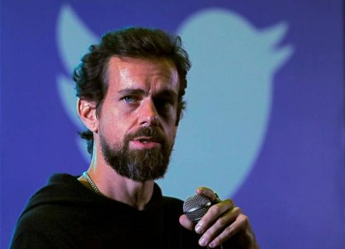 Twitter founder Jack Dorsey's first-ever tweet to fetch more than $2 million at auction