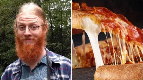 Meet the other Bitcoin pizza guy – In 2010, Jeremy Sturdivant sold a mere two pizzas for 10,000 Bitcoins. The crypto would be worth $365 million today but he squandered them all.