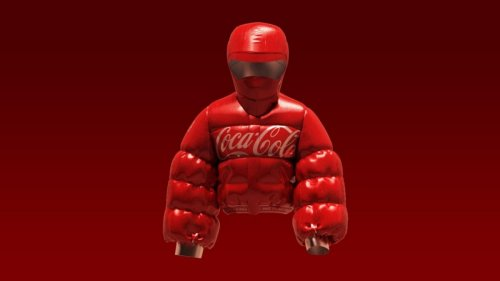 Coca Cola makes a foray into the virtual world with its first-ever NFT collection