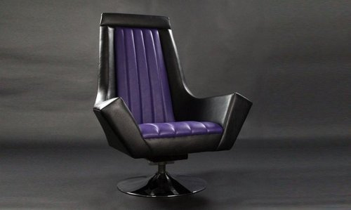 This $1500 armchair inspired by Emperor Palpatine's throne will seduce you to the dark side : Luxurylaunches
