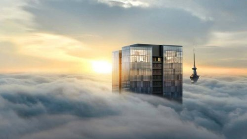 Priced at $24 million, This Auckland penthouse is New Zealand's most expensive home