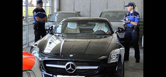 Man fined $1 million for speeding in Switzerland - Luxurylaunches