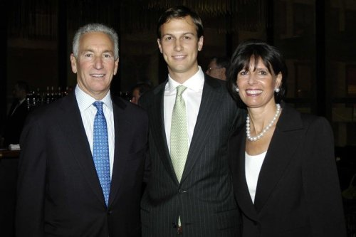 How Jared Kushner's parents went from being Donald Trump's property rivals to even shunning his daughter Ivanka. The former President even pardoned them in a tax fraud case.