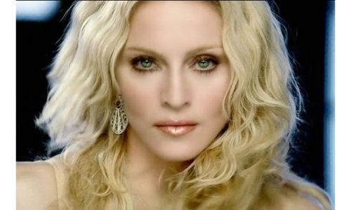 Madonna spends $86,000 on facials to get a youthful skin : Luxurylaunches