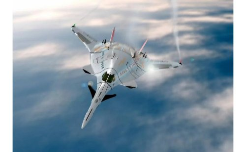 New York to London in less than 20 minutes – This groundbreaking propulsion system could enable hypersonic travel with speeds up to Mach 17