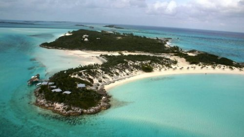 The island used for promoting the scandalous Fyre Festival could now be yours for a whopping $11.8 million